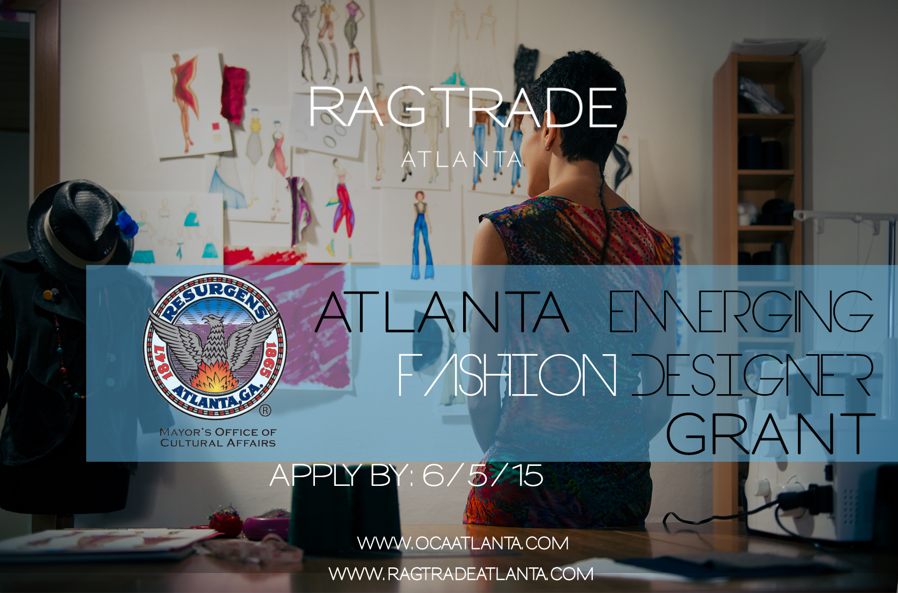 2018 Fashion Internships in Atlanta, GA m 87