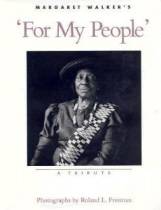 Margaret-Walker-s-For-My-People-Freeman-Roland-9780878056132