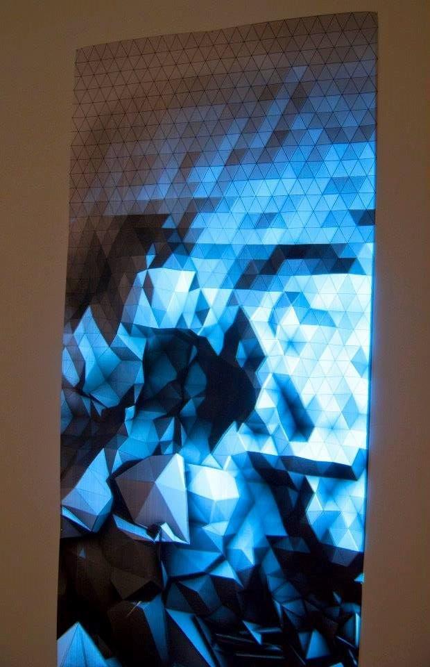 Tesselate by Joanie Lemercier