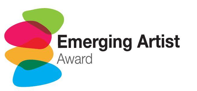 Emerging Artists Award logo